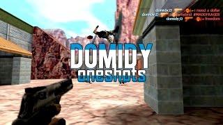 �������� ���� domidy oneshots ������