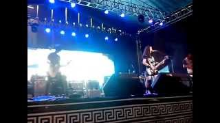 THE BEGINNING (One Ok Rock Cover) Live The 6th Indie Clothing Expo