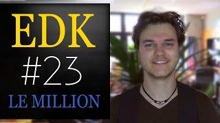 1 million d