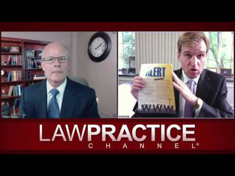 Three Marketing Tips to Grow Your Law Practice