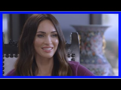Megan Fox Tries to Tap Into Her Own 'Intuition' on 'Hollywood Medium With Tyler Henry' (Exclusive)