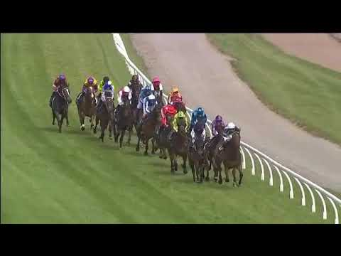 2018 New Zealand Cup _ Riccarton Mp3
