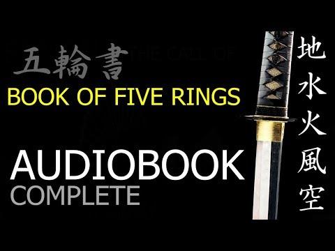 Book Of Five Rings Audiobook