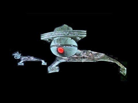 Star Trek Wrath of Khan - Kobayashi Maru