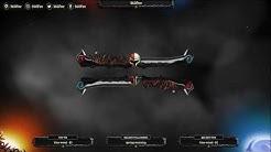 Twitch Stream Overlay - World of Warcraft Theme - OBS / XSplit