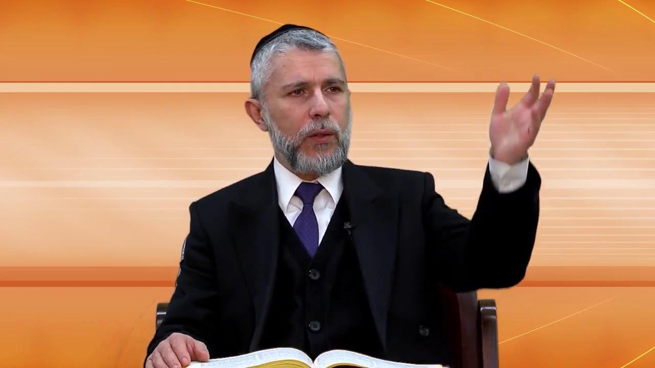 הרב זמיר כהן - פורים - שיעור ברמה גבוהה על מי הם החייבים במקרא מגילה חובה לצפות