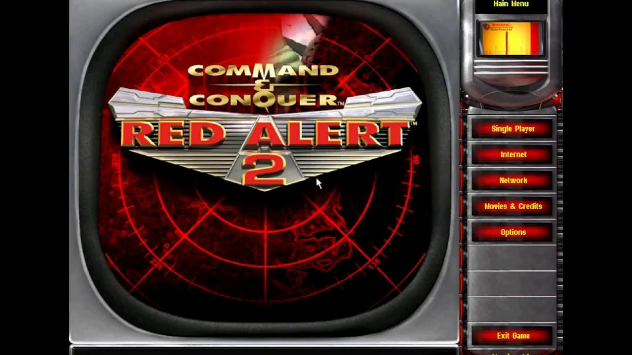 Red alert 2 map editor | command & conquer: red alert 2 yuri's.