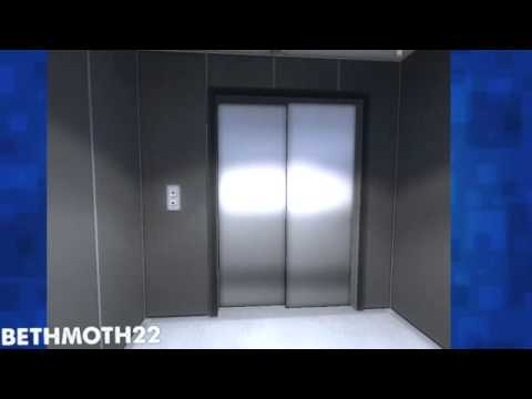 [[[10HOURS]]]   The Stanley Parable Elevator Music