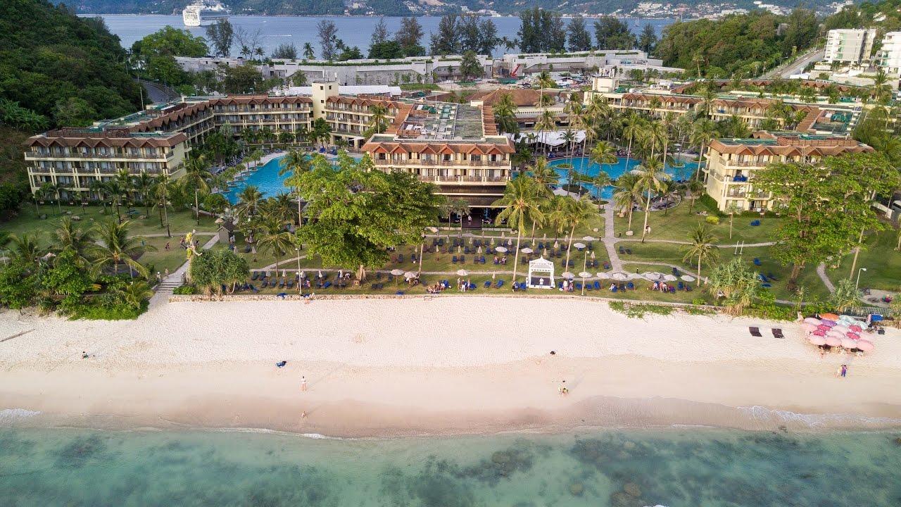 marriott merlin beach resort phuket dji mavic pro youtube. Black Bedroom Furniture Sets. Home Design Ideas