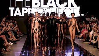 Baixar The Black Tape Project Runway Show - Swim Week 2019