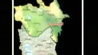 North and South Azerbaijan