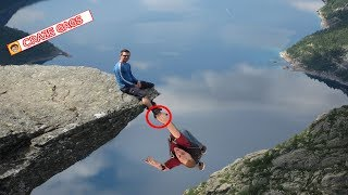 amazing people doing impossible things , People Are AWESOME or INSANE 2018 Compilation #3