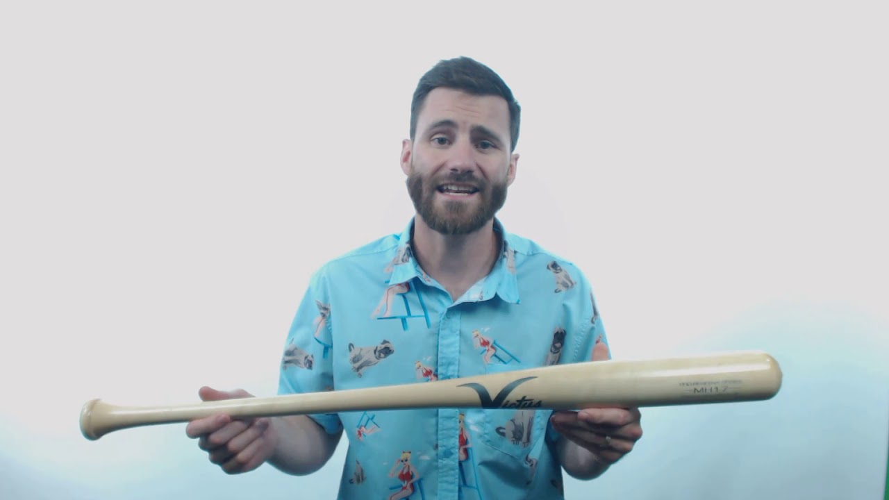 Review: Victus Pro Reserve MH17 Birch Wood Baseball Bat (VRWMMH17-NT)