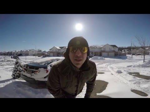 Nunca subestime o inverno | CANADA NA REAL