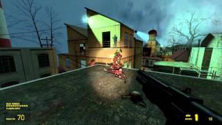 Half-Life 2 Walkthrough: Chapter 6 -