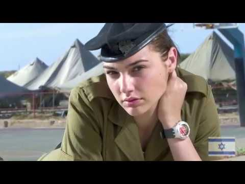 Gal Gadot through the years 2004 - 2017 | Young Gal Gadot interview Miss Israel miss universe