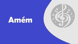 Amém (Cifras Numéricas) - Melodia passo a passo