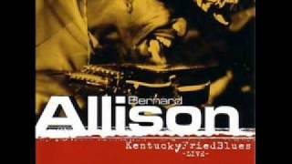 Bernard Allison - Help Me Through The Day.wmv
