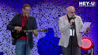Viktor Gernot & Michael Niavarani [Donauinselfest 2020]