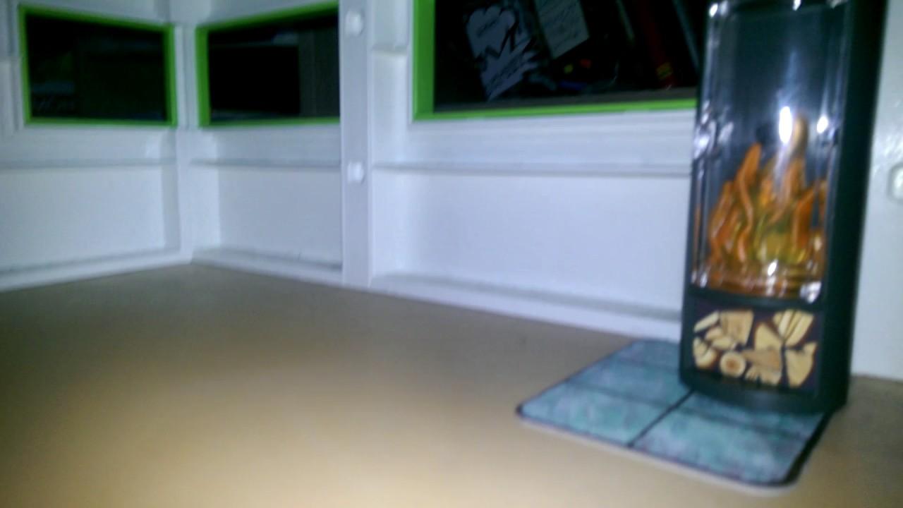 Playmobil wohnzimmer dollhous einrichten youtube for Wohnzimmer playmobil