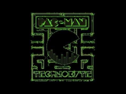 PAC-MAN Remix (Trap Remix) - Joe Monday