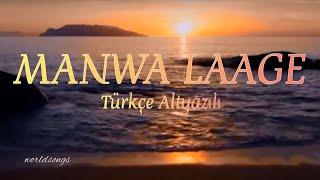 Gambar cover Manwa Laage Türkçe Altyazılı  Arijit Singh,Shreya Ghoshal