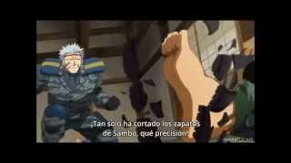 Repeat youtube video Kenichi vs Boris (AMV)