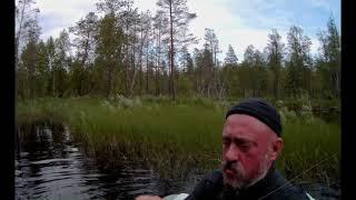 Рыбалка в Карелии 2020 Мечты сбываются