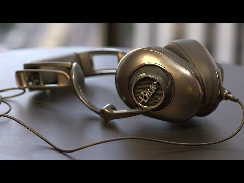 One-Minute Review: Blue Mics' First Headphones