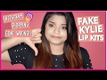 Instagram Shopping Gone Wrong!! | FAKE Kylie Products | Story Time || Miss Pink Shoes