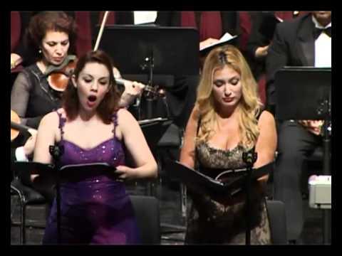 Vivaldi -- Gloria In D, RV 589: Laudamus Te (2/9)