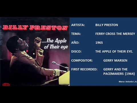 Billy Preston - Ferry Cross the Mersey