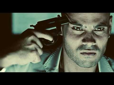 Gomorra - L'Immortale (Movie)  (Russian rap song - Drug Processing Scene)