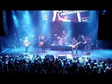 AC/DC Down Payment Blues All Star Band April 3 2018