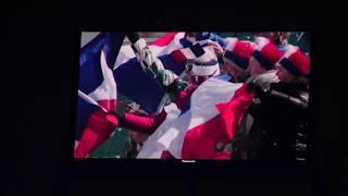 2018 Winter Paralympics Closing ceremony epilogue video (highlights 10f7)