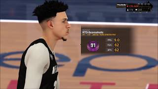 $1000 Wager New Lane vs Make It Happen NBA 2k Comp Games