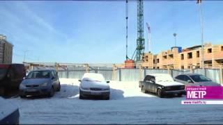 ЖК «Молодежный»: еще один дом из кирпича готовится к вводу(, 2016-03-25T11:07:58.000Z)