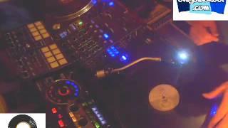 Vinyl Vinnie @ OOS Radio Techno Tuesday Episode 036