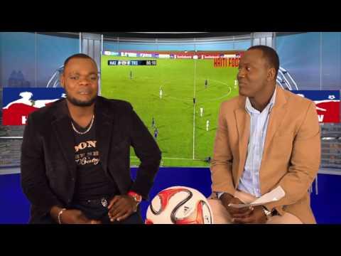 HFTV: GUERRY ROMONDT INTERVIEW