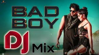 Saaho : Bad Boy Dj Song Dj Mix   Badshah    Hindi Dj 2019    Dj Sonu Remix