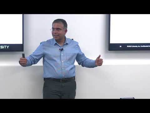 Cohesity A Deep Dive Into Cohesity Scale Out NAS