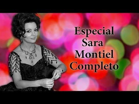 Crónica Homenaje Especial Sara Montiel completa por tve - EstrenArt