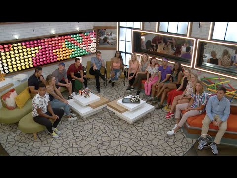 Big Brother recap: A new twist and the first nominations ...