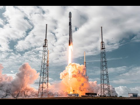 Transporter-1 Mission - SpaceX