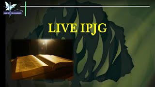 LIVE IPJG - Parte 2