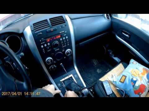 Автомобильный цифровой CD адаптер (AUX вход в Suzuki)