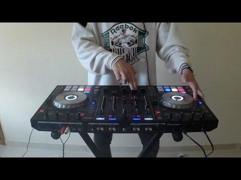 Pure Minimal Techno #1 | Best of Minimal Music 2016 | Live Mix by MANSI | Pioneer DDJ-SX2
