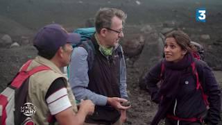 Le Monde de Jamy – Vivre au pied d'un volcan malgré le danger ?