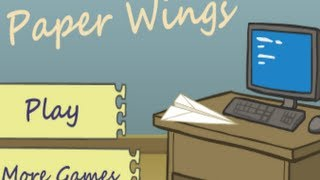 Paper Wings - Game Show