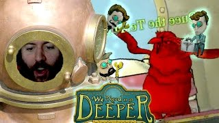 WHY MARK, WHY | We Need To Go Deeper Part 3